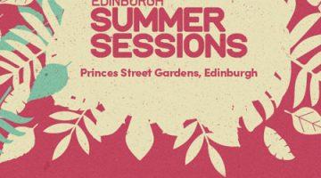 Edinburgh Summer Sessions 2021